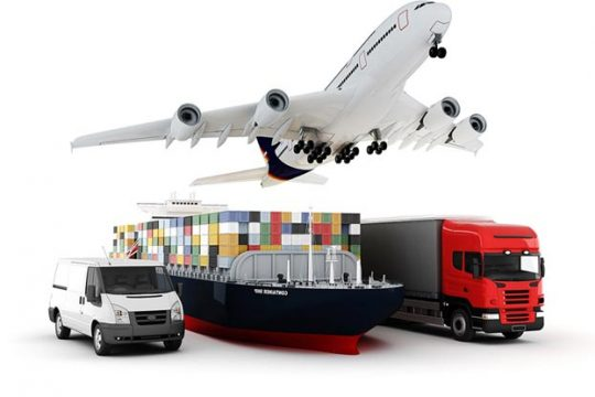 B2B Courier Services